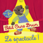 Spectacle Petit Ours Brun large