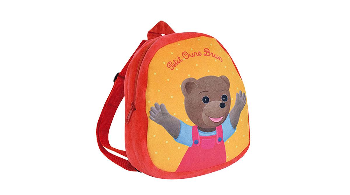 Les objets du quotidien Petit Ours Brun En savoir plus : https://www.petitoursbrun.com/catalogue/les-autres-produits-petit-ours-brun/
