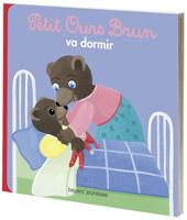 Du 51ème au 100ème : 2 livres poche « Petit Ours Brun dans son bain » et « Petit Ours Brun va dormir »