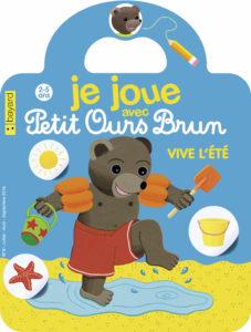 Je joue avec Petit Ours Brun n°4